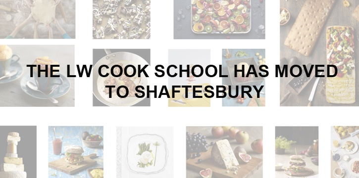 Click here for our 2014 Cookery Classes