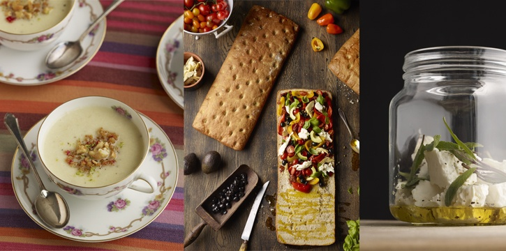 Seasonal events at the Cookery School