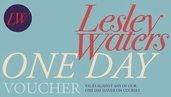 Hands On One Day Gift Voucher