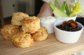 Vintage Afternoon Tea and Tea Tasting with Comins Tea
