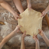Valentine's Dinner - 2 PLACES REMAINING