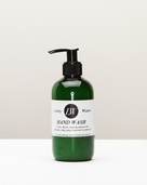 LW Lesley Waters Natural Handmade Gentle Handwash